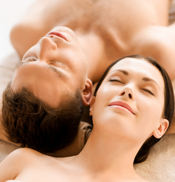 couple massage services